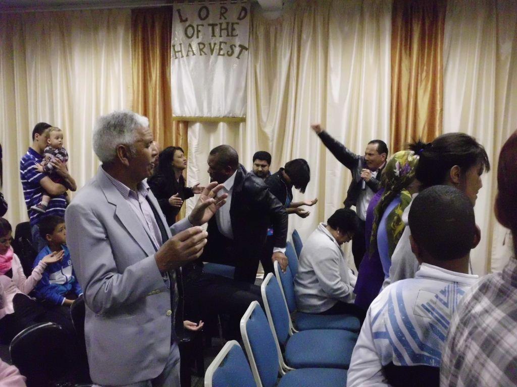 Prayer Requests | Revival Power Ministries International