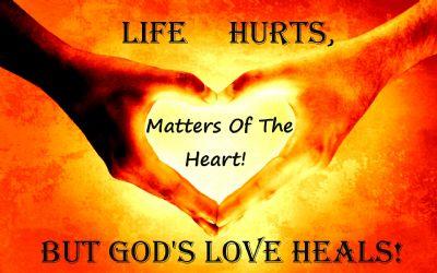Heart-Hand-love