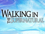 walkinginthesupernatural
