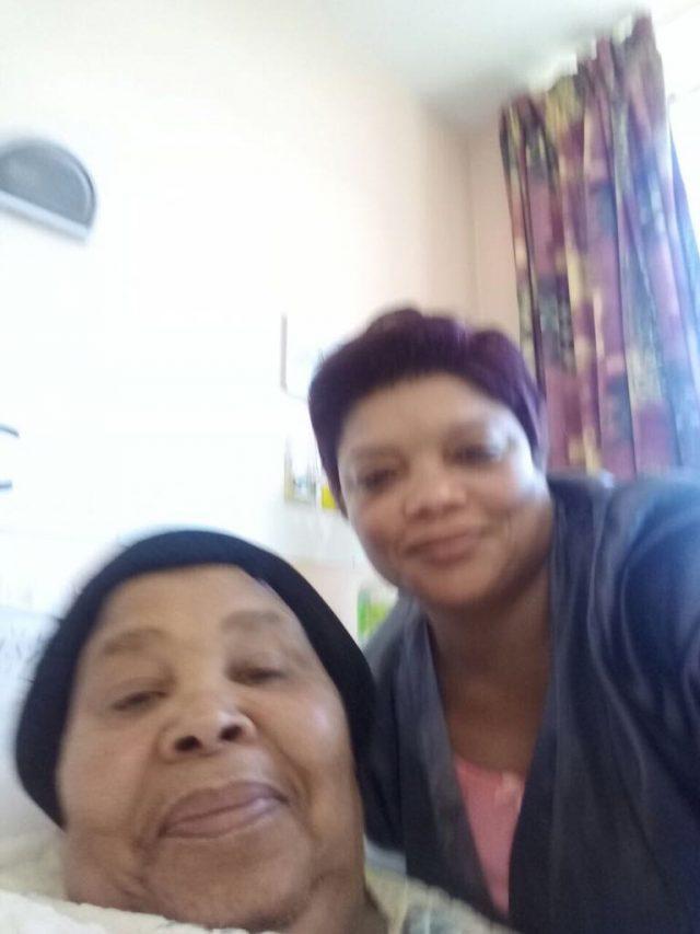 Healed of cancerous Lump