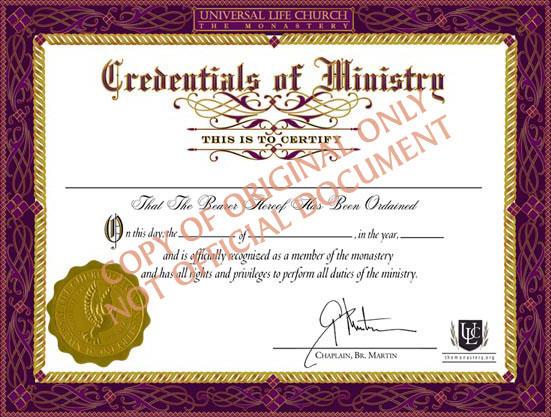 Revival Power Ministries