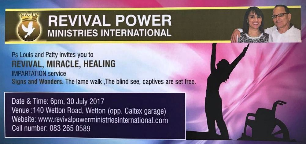Revival_Miracle_Healing